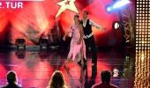 Gökhan ve Elmira'nın ikinci tur performansı