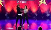 Umut Deniz Akdeniz'in ikinci tur performansı