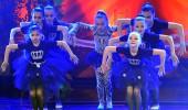 Şevval Ergel ve Yıldızları'nın ikinci tur performansı