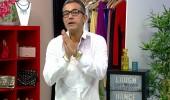 Nude tonlardaki elbiseler nasıl kullanılır?