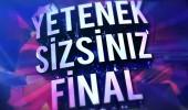 Yetenek Sizsiniz Türkiye 26. bölüm tanıtımı (Final bölümü)