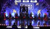 İnegöl Kafkas Folklör ve Kültür'ün final performansı