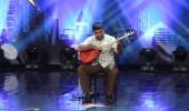 Mehmet Leventoğlu'nun final performansı