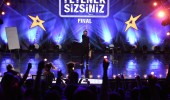 Nusret Aktay'ın final performansı