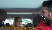 Ramazan, Göz6 aracıyla tura çıktı!