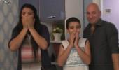 Esma hanım ve oğlunu şoke eden değişim