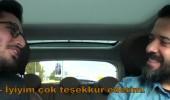 Fatih, Göz6 aracıyla tura çıktı! İzleyiciden ilginç gözlemler...
