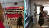 Ne Giysem Yakışır'ın yarışmacıları aynı mağazada pişti oldu