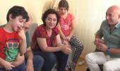 Minik Ömer'in yürek burkan hikayesi!