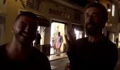 Yunus ve Mehmet'ten nispet: 'Otobüslere Serkay ve Zafer binsin!'