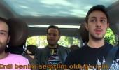 Ege, Göz6 aracıyla İstanbul turu yaptı!