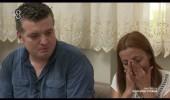 Meriç ailesinin acıklı hikayesi yürekleri dağladı