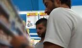 Yunus ve Mehmet'in market macerası!