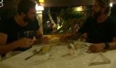Sardinya'nın yemekleri Zafer'den geçer not aldı mı?