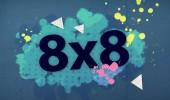 8x8 7. bölüm (24/10/2016)