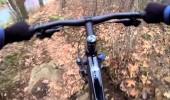Bisiklet ile baş döndürücü bir tura hazır mısınız?