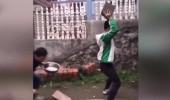 İşte son zamanların en fenomen videoları!