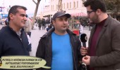Halka futbolcu Kerimcan Durmaz'ı sordular!