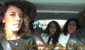 Berna Kes Göz6 aracıyla tura çıktı! Kızlar evindeki anlaşmazlıklar neler?