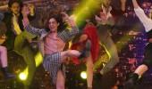 Dünyaca ünlü dans grubu Fuerza Bruta 3 Adam'da...