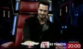 O Ses Türkiye 25. bölüm tanıtımı
