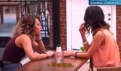 Serenay ve Berna Keklikler arasında ipler kopuyor!