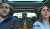 Ecem Göz6 aracıyla İstanbul turunda! Zeyd hakkında ağır sözler...