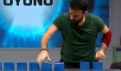 Göz6 ellialtıncı bölüm eleme oyunu (28/11/2016)
