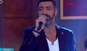 Hakan Altun sevilen şarkısı Aşk Lütfen Gel ile 3 Adam'da...