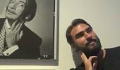 Zafer, kendini Salvador Dali'ye benzetti
