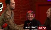 O Ses Türkiye 31. bölüm tanıtımı