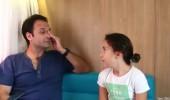Kızı, Tolga Çevik için iş görüşmesine girdi!