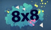 8x8 14. bölüm (10/12/2016)