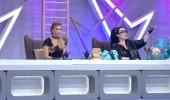 Nur Yerlitaş'ı kızdırdılar: 'Ne konuşuyorsunuz orada?'