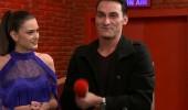 Faslı yarışmacı Afrah ve Türk eşi nasıl tanıştı?