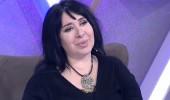 Nur Yerlitaş'tan yarışmacılara gözdağı!