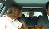 Berna Keklikler Göz6 aracında: 'Ecem sizi göndermek istiyor!'