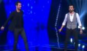 Murat Boz, şarkısını söyleyen Batuhan'la düet yaptı!