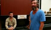 Mehmet ve Yunus Bollywood'ta!