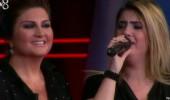 Sibel Can unutulmaz şarkısını Edanur ile söyledi!