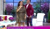 Reyhan Karaca yeni şarkısıyla stüdyoyu salladı