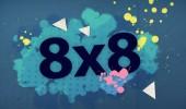 8x8 15. bölüm (27/12/2016)