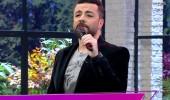 Türk pop müziğinin dev sesi Burak Kut'tan muhteşem açılış