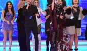Ersan Er sevilen şarkısı 'Tanrım'la stüdyoyu inletti!