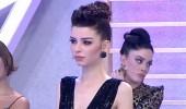 47. bölüm Aleyna Eroğlu podyumda