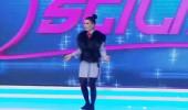Deniz Serkanova, Gülce Lale'nin ayakkabısını giyerek halay çekti