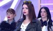 51. bölüm Aleyna Eroğlu podyumda