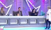 Kemal Doğulu'nun yerine geçici olarak Kerimcan Durmaz jüri koltuğuna oturdu!