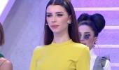 55. bölüm Aleyna Eroğlu podyumda
