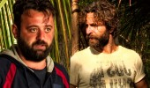 TV'de Yok - Gönüllüler adasının gündemi gece yaşanan kavga!